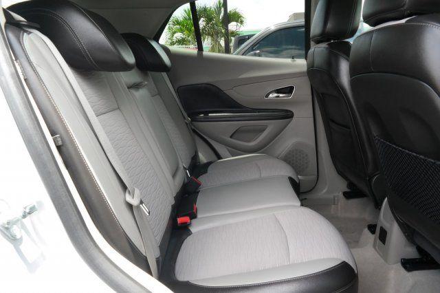2015 Buick Encore Hialeah, Florida 34