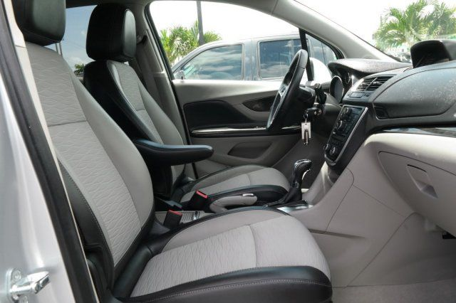 2015 Buick Encore Hialeah, Florida 38