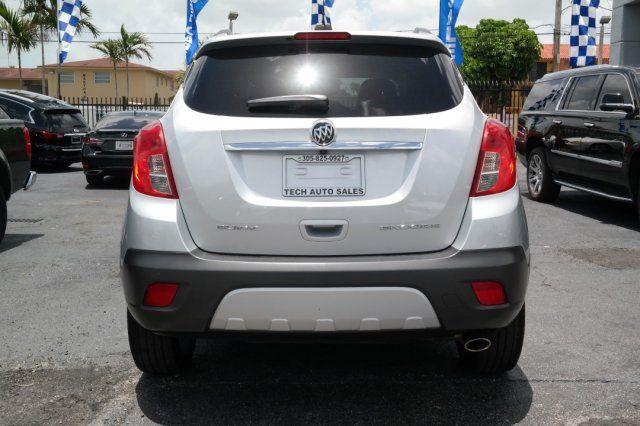 2015 Buick Encore Hialeah, Florida 5