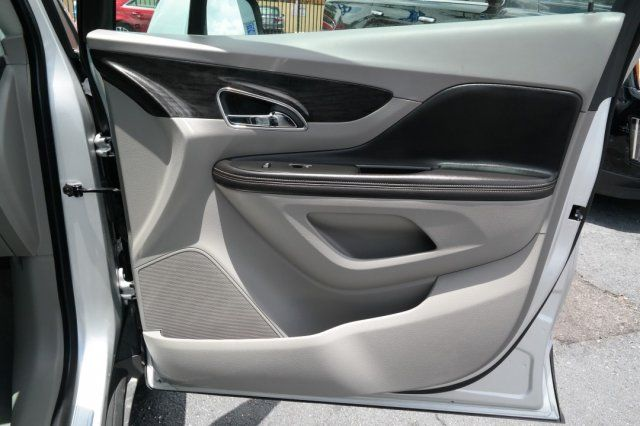 2015 Buick Encore Hialeah, Florida 36