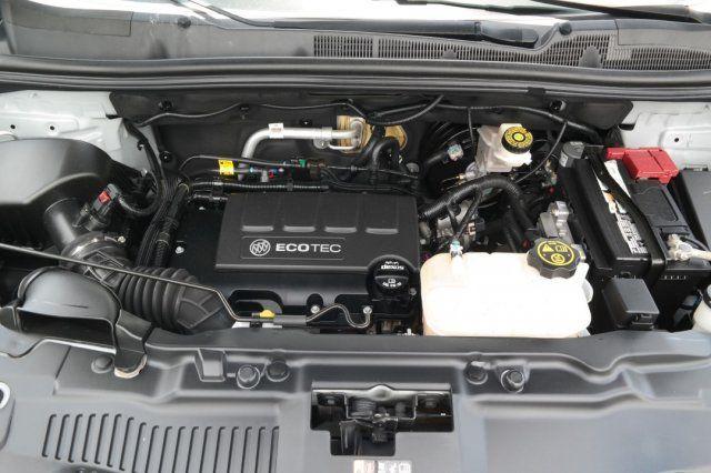 2015 Buick Encore Hialeah, Florida 42
