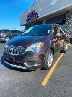 2015 Buick Encore  | Hot Springs, AR | Central Auto Sales in Hot Springs AR