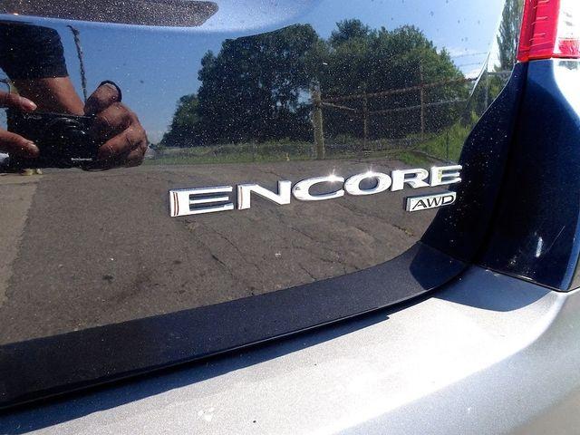 2015 Buick Encore Leather Madison, NC 11