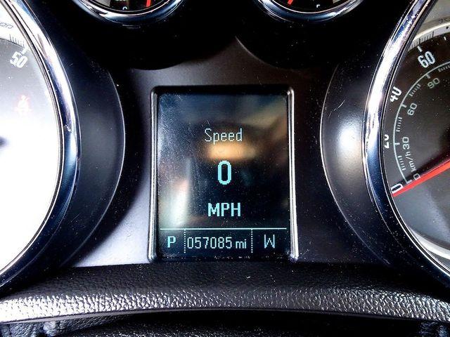 2015 Buick Encore Leather Madison, NC 13
