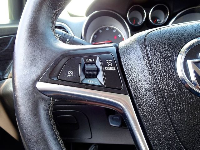 2015 Buick Encore Leather Madison, NC 15