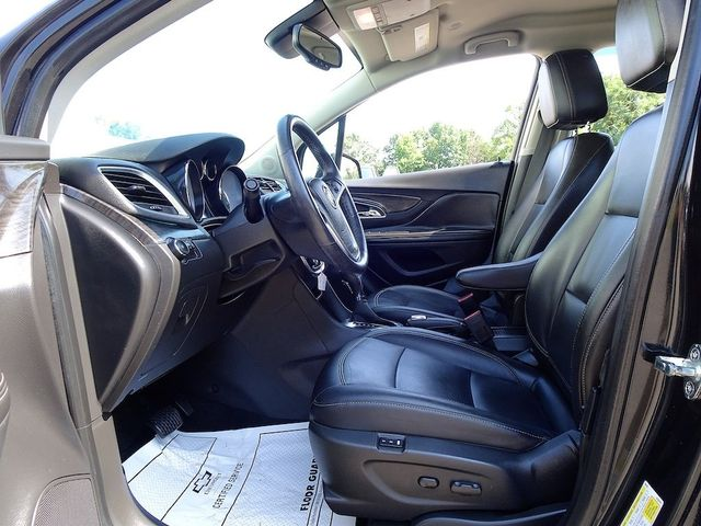 2015 Buick Encore Leather Madison, NC 24