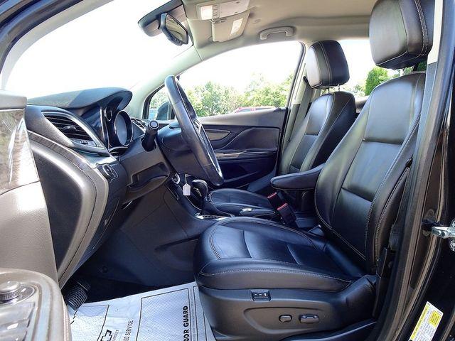 2015 Buick Encore Leather Madison, NC 25