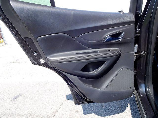 2015 Buick Encore Leather Madison, NC 27
