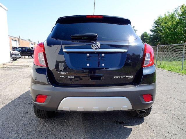 2015 Buick Encore Leather Madison, NC 3