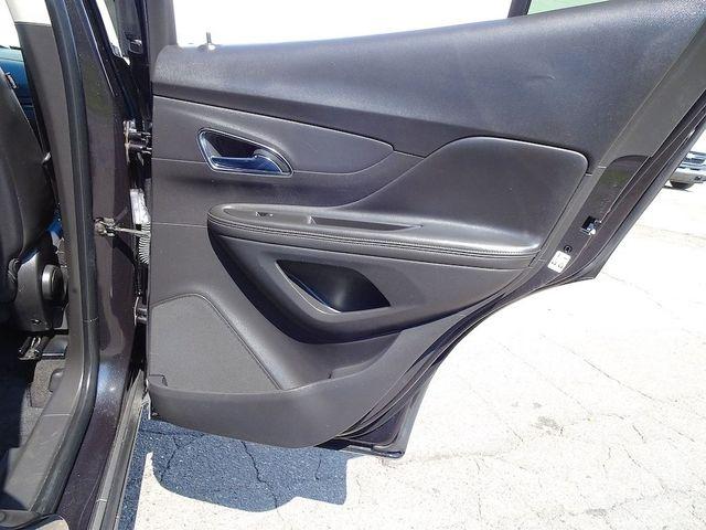 2015 Buick Encore Leather Madison, NC 30