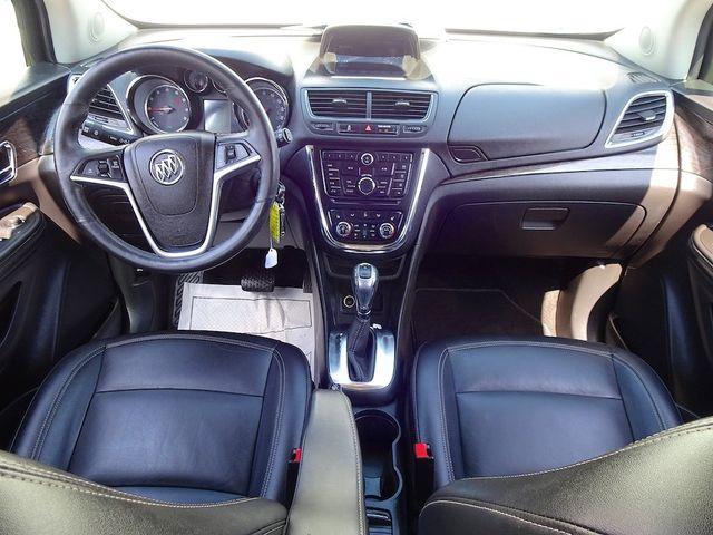 2015 Buick Encore Leather Madison, NC 33