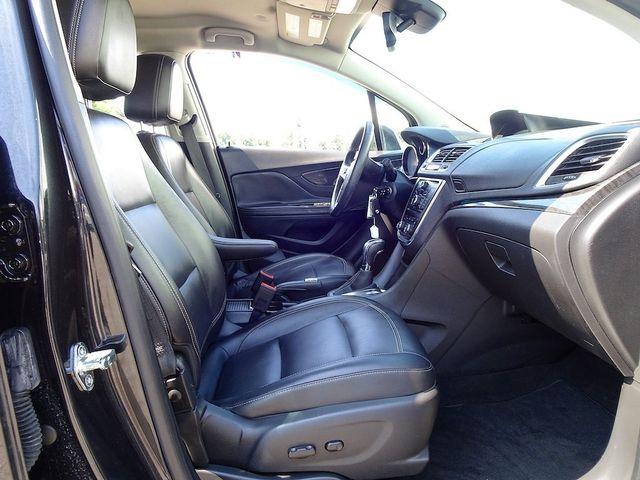 2015 Buick Encore Leather Madison, NC 37