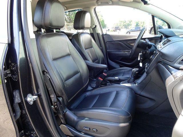 2015 Buick Encore Leather Madison, NC 38