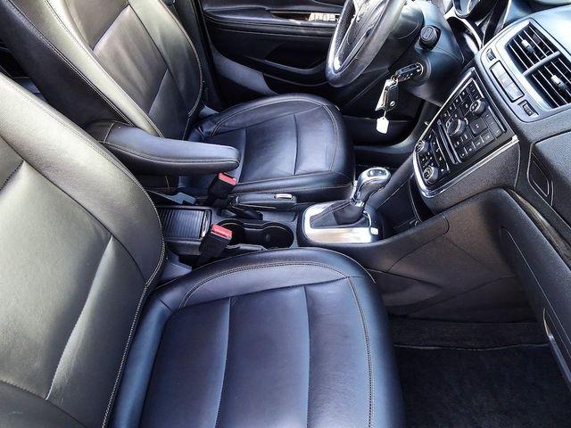 2015 Buick Encore Leather Madison, NC 39