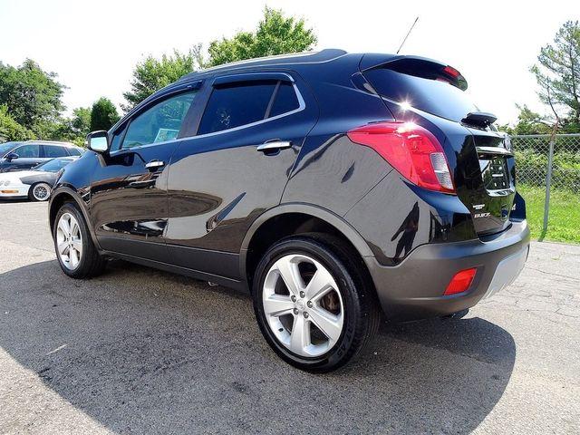 2015 Buick Encore Leather Madison, NC 4