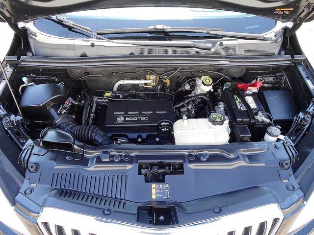 2015 Buick Encore Leather Madison, NC 40