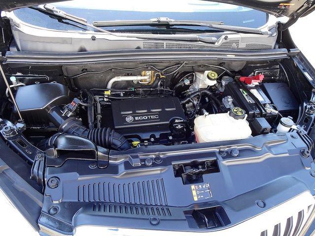 2015 Buick Encore Leather Madison, NC 41