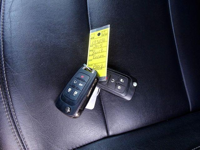2015 Buick Encore Leather Madison, NC 43