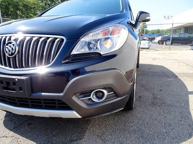2015 Buick Encore Leather Madison, NC 9