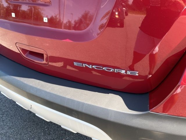 2015 Buick Encore Premium Madison, NC 9