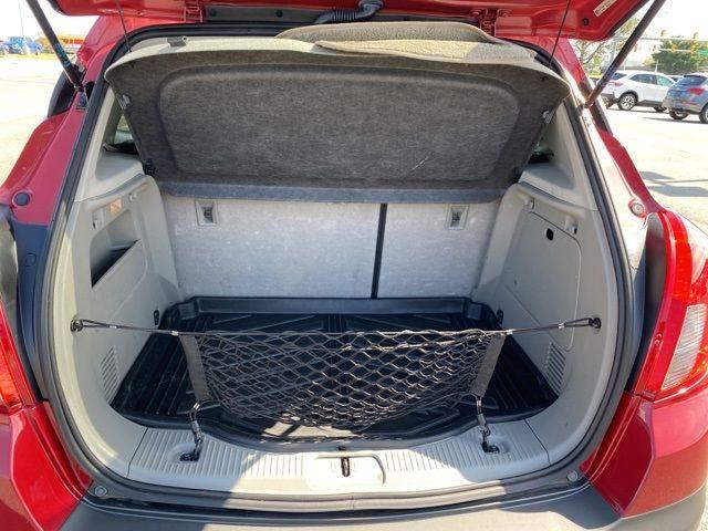 2015 Buick Encore Premium Madison, NC 10