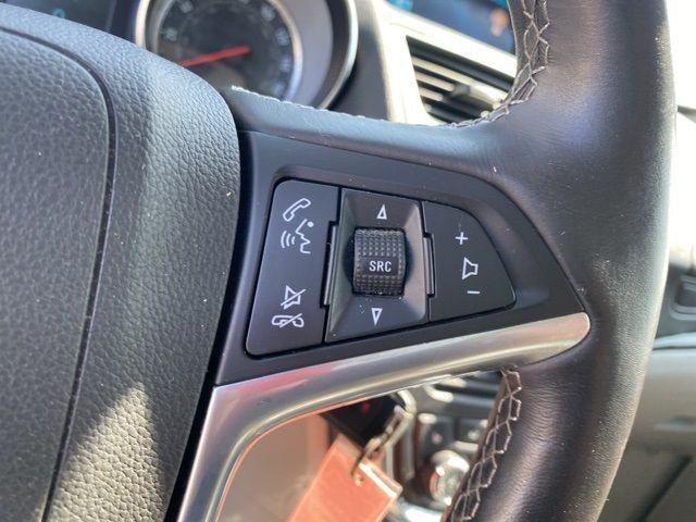 2015 Buick Encore Premium Madison, NC 18