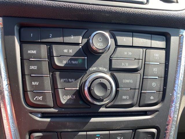 2015 Buick Encore Premium Madison, NC 20