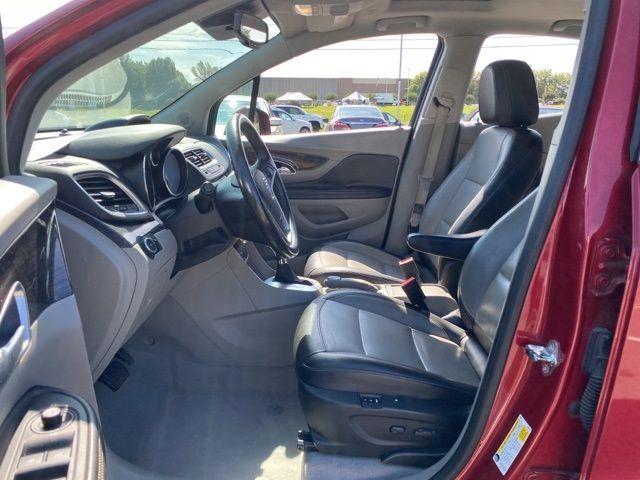 2015 Buick Encore Premium Madison, NC 26
