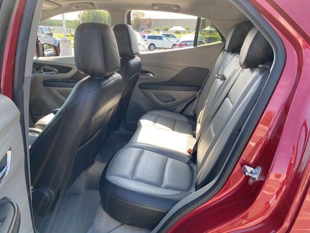 2015 Buick Encore Premium Madison, NC 27