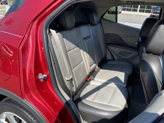 2015 Buick Encore Premium Madison, NC 29