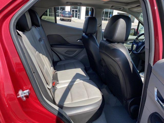 2015 Buick Encore Premium Madison, NC 30