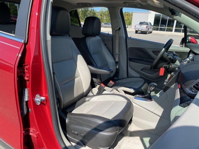 2015 Buick Encore Premium Madison, NC 32
