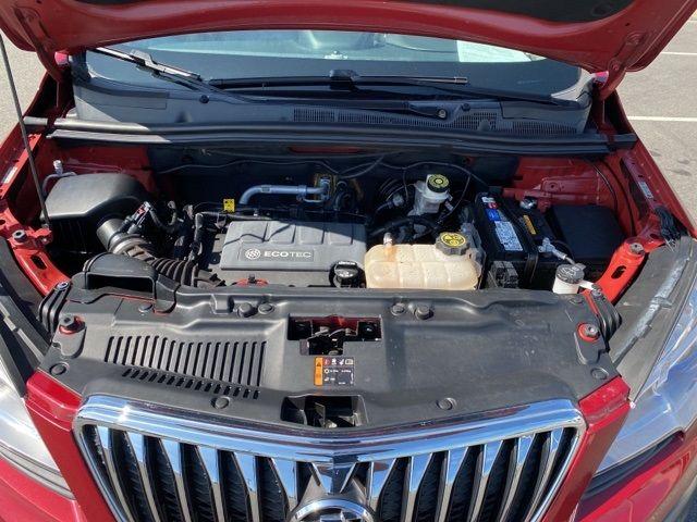 2015 Buick Encore Premium Madison, NC 36