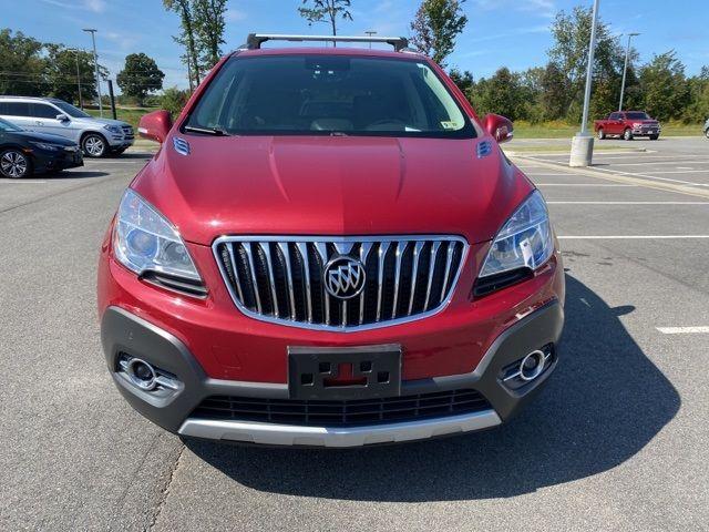 2015 Buick Encore Premium Madison, NC 6