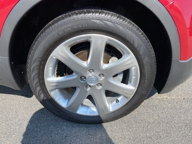2015 Buick Encore Premium Madison, NC 8