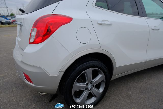 2015 Buick Encore in Memphis, Tennessee 38115
