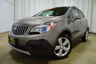 2015 Buick Encore 4d SUV FWD in Merrillville IN, 46410