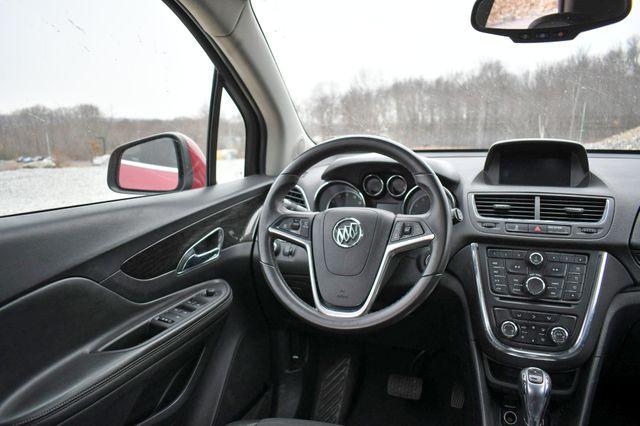 2015 Buick Encore Convenience Naugatuck, Connecticut 16