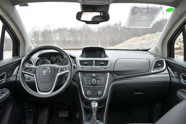 2015 Buick Encore Convenience Naugatuck, Connecticut 17