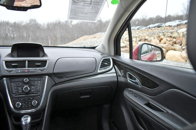 2015 Buick Encore Convenience Naugatuck, Connecticut 18