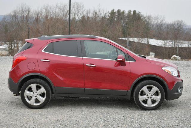2015 Buick Encore Convenience Naugatuck, Connecticut 5