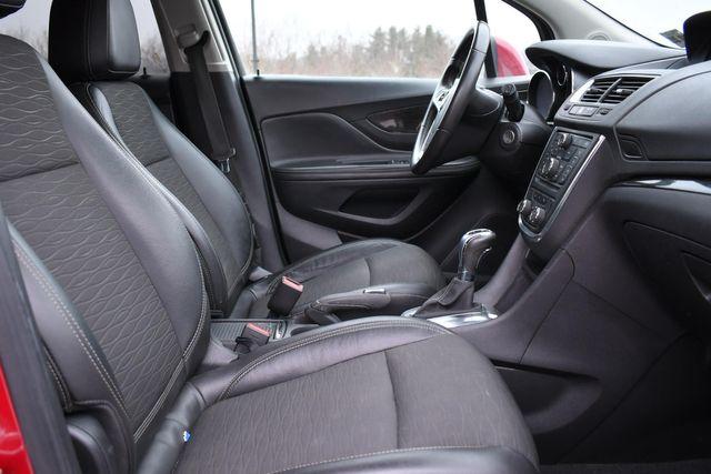 2015 Buick Encore Convenience Naugatuck, Connecticut 9
