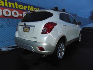 2015 Buick Encore Premium Nephi, Utah 2