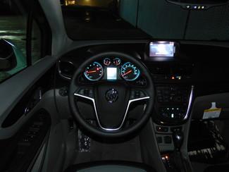 2015 Buick Encore Premium Nephi, Utah 27