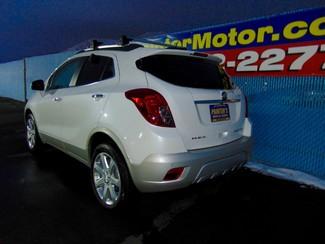 2015 Buick Encore Premium Nephi, Utah 5