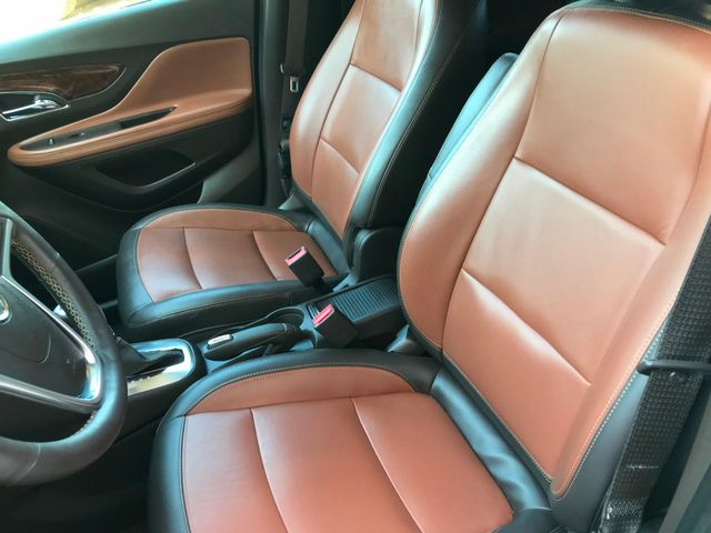 2015 Buick Encore Leather w/Navigation**Super Clean** in Plano Texas, 75074