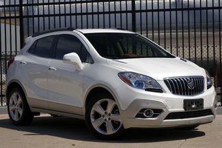 2015 Buick Encore Premium* Nav* BU Cam* Sunroof* EZ Finance**   Plano, TX   Carrick's Autos in Plano TX