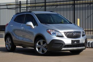 2015 Buick Encore Back Up Cam* Leather/Suede* Ez Finance** | Plano, TX | Carrick's Autos in Plano TX