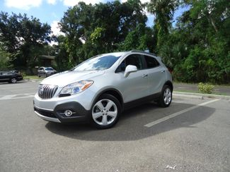 2015 Buick Encore Convenience SEFFNER, Florida 0