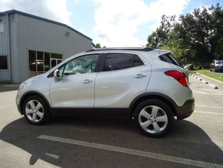 2015 Buick Encore Convenience SEFFNER, Florida 10